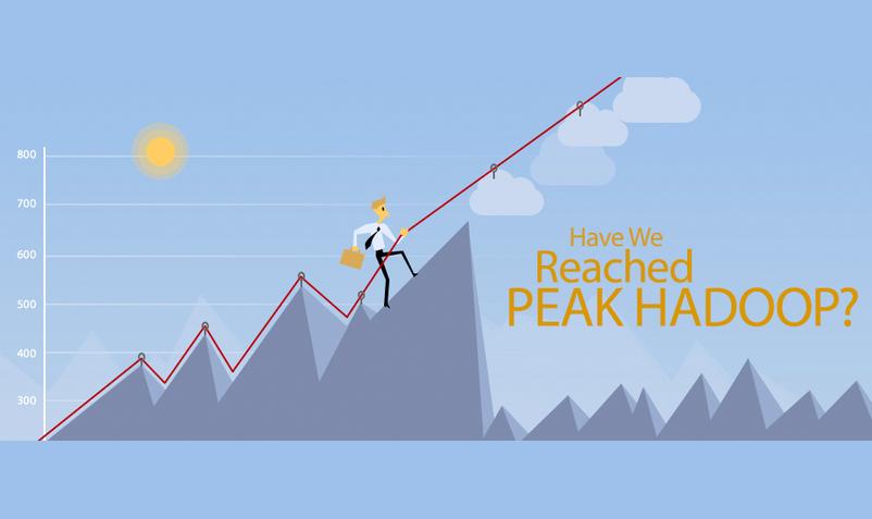 Peak Hadoop