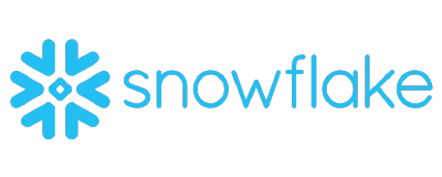 Snowflake partner badge - Datometry