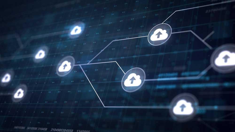 cloud databases advantages