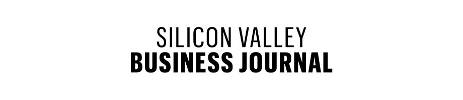 Silicone valley business journal  logo