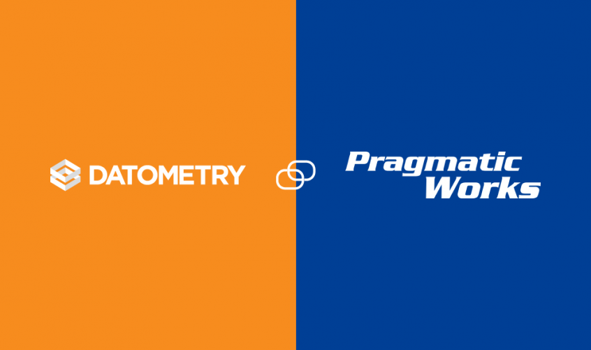 Pragmatic works and Datometry partnership
