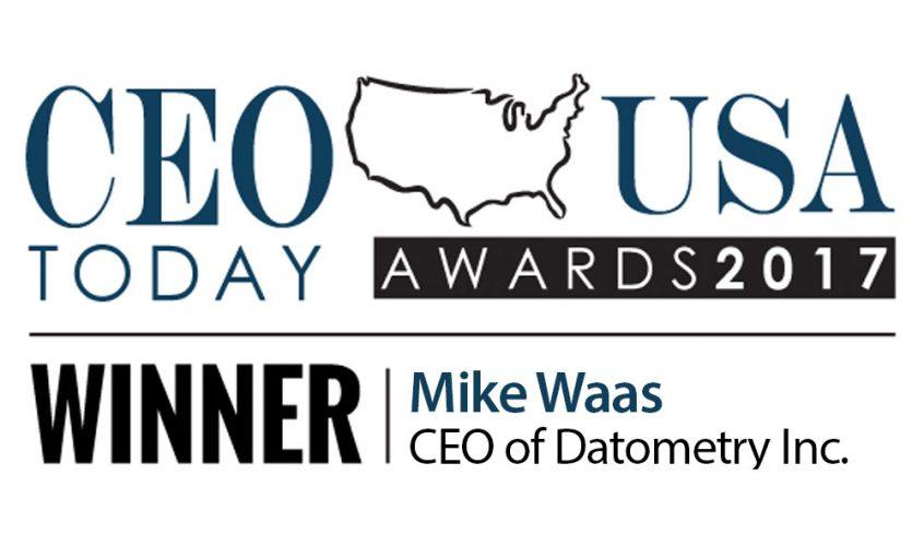 Mike Waas Founder & CEO Datometry