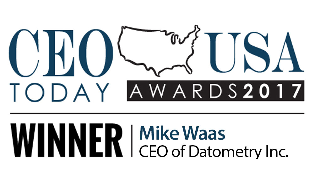 Mike Waas Founder & CEO Datometry